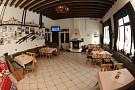 Penzión Encián - reštaurácia